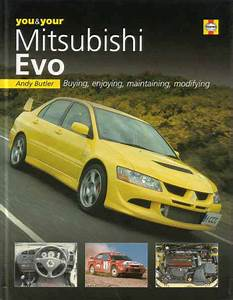 Mitsubishi Manuals At Books4cars Com