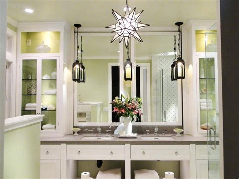 27 Must See Bathroom Lighting Ideas Which Make You Home