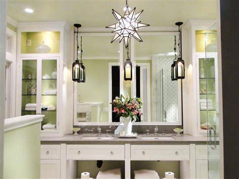 bathroom lighting ideas    home