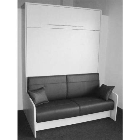 armoire lit escamotable space sofa canap 233 int 233 g achat
