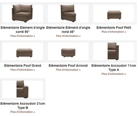 canapé home spirit prix chauffeuse elementaire d 39 angle en tissu home spirit par