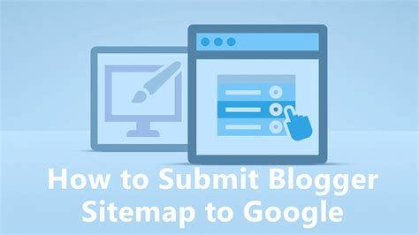 How To Submit Blogger Sitemap To Google  Tricks Az