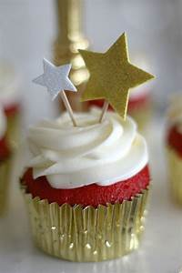 Red Carpet Cupcakes - Connecticut in Style