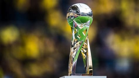 Times are shown in local time. Bundesliga | Borussia Dortmund to host Bayern Munich in ...