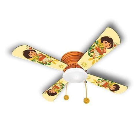 top  ceiling fans  kids room  warisan lighting