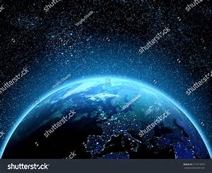 Planet Earth From Space Nasa   Wallpapers Gallery
