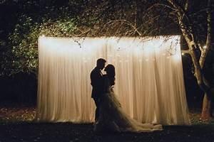 Rideau Lumineux Ikea : 10 id es tr s cr atives pour illuminer votre mariage ~ Farleysfitness.com Idées de Décoration