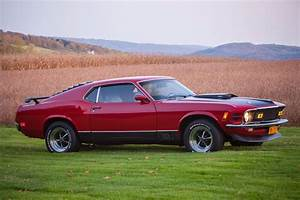1970 Ford Mustang Mach 1 for sale on BaT Auctions - sold for $20,000 on November 3, 2017 (Lot ...