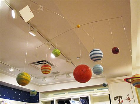 1000+ Images About Solar System Baby Mobile On Pinterest