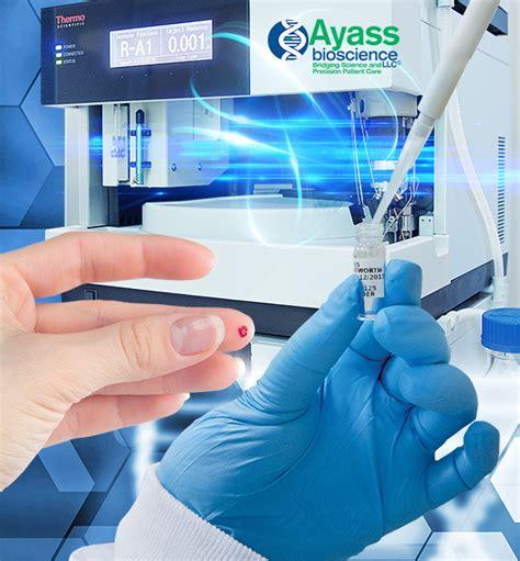 ayass bioscience llc genetic testing genetic research