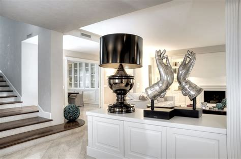 3 Home Interiors With Modern Elegance by Luxury Home Interior With Timeless Contemporary Elegance