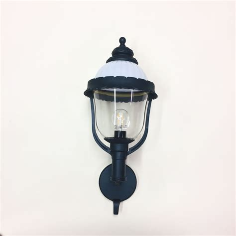 victorian style outdoor wall sconce old ls things llc