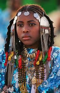 Libya Africa Culture