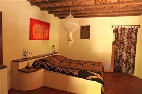 chambre lodge chambres de l 39 hôtel esperanto lodge au sénégal en
