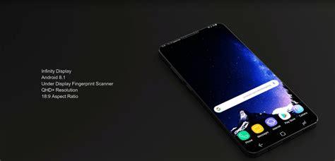 Pronto Il Nuovo Samsung S9