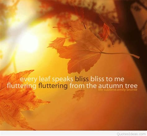 Fall Backgrounds And Quotes by Autumn Wallpapers