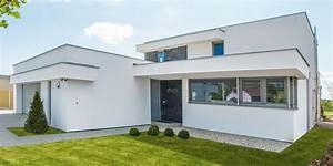 Moderní fasády domů