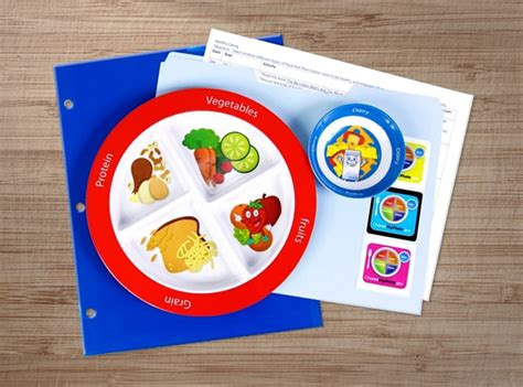 nutrition lesson plans  tools  teaching healthy