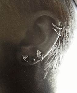 125 best images about Cute Ear Piercing Pictures/Videos on ...