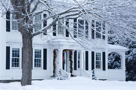 20 Best Christmas Towns In Usa  Best Christmas Towns In