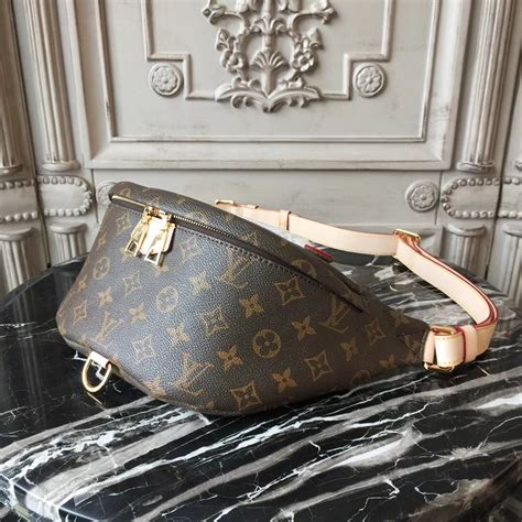 fake designer louis vuitton bumbag   replica bags