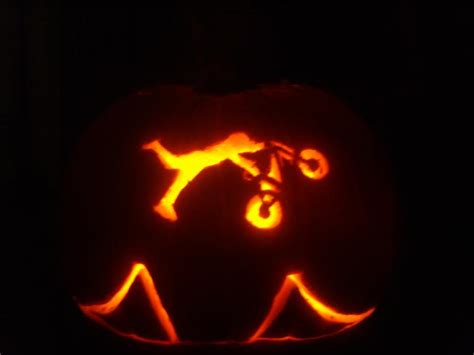 Naughty Pumpkin Carvings Stencils by Halloween Pumpkin Carving Contest By Brule Pinkbike