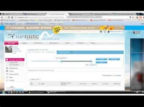 comment installer runtastic pro la r 233 ponse est sur admicile fr