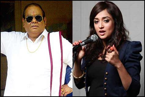 satish kaushik plays  rapist monali thakur  victim