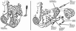 oldsmobile v8 serpentine belt bracketshtml autos post With 307 oldsmobile engine diagram