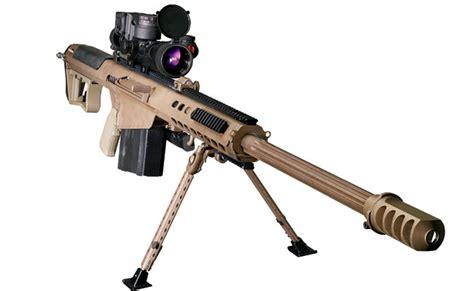 Barrett Bmg by Barrett M107a1 50 Bmg