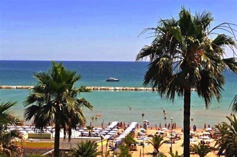 Offerte Hotel Relax A San Benedetto Del Tronto In Marche