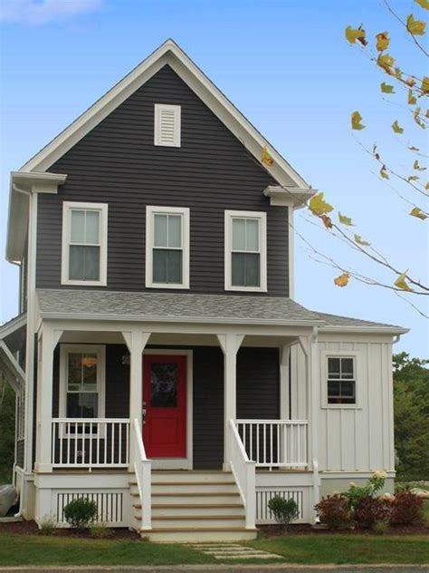 Exterior Colors For Houses Ideas  Homesfeed