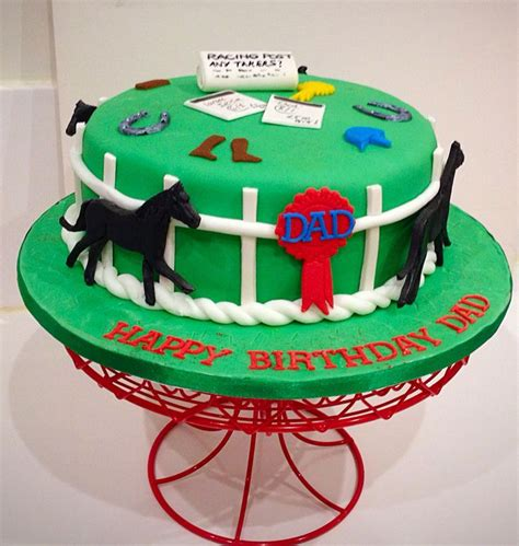 horse racing cake cake ideas pinterest cakes racing