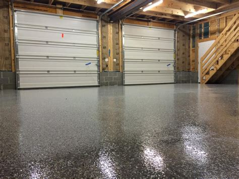 Garage Floor Coating Kits, SD Garage Epoxy Kit