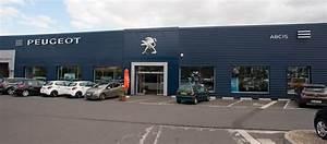 Peugeot Abcis : concession peugeot clermont ferrand abcis ~ Gottalentnigeria.com Avis de Voitures