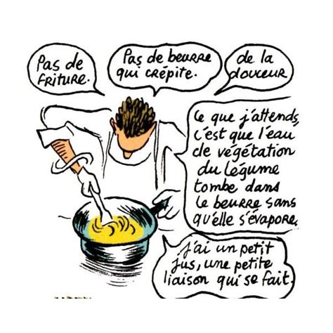 bad blague cuisine en cuisine avec alain passard librairie gourmande
