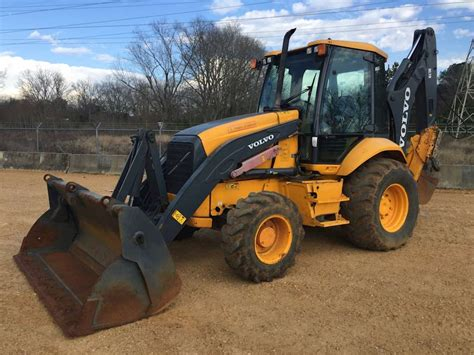 volvo bl backhoe  sale  hours montgomery