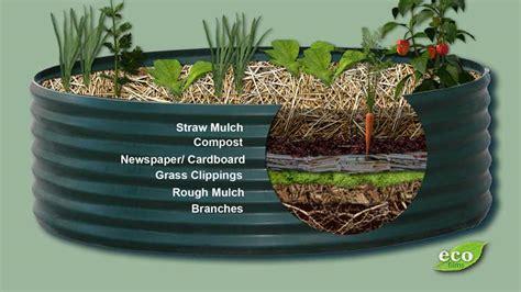 Also Called A Layer Garden