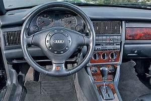 Audi 80 Cabrio Ersatzteile : 90er jahre audi cabrio offen und lecker bilder ~ Kayakingforconservation.com Haus und Dekorationen