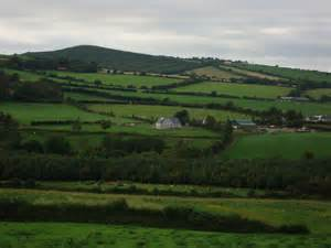 Ireland Irish Countryside
