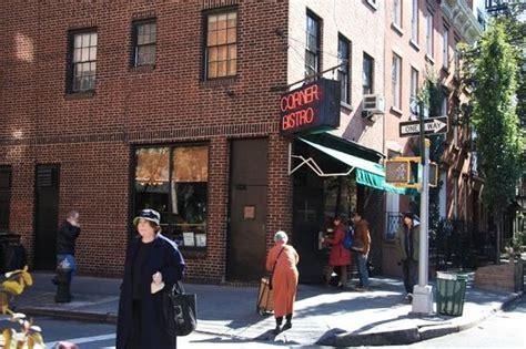Corner Bistro, New York City