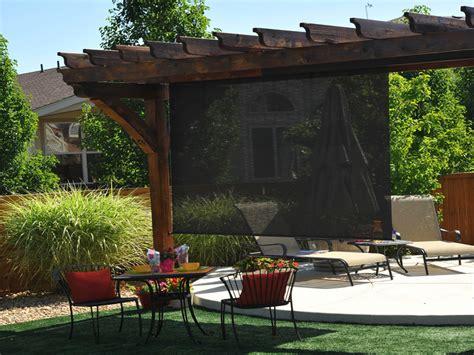 Sun Porch Ideas, Home Depot Outdoor Sun Shades Outdoor Sun