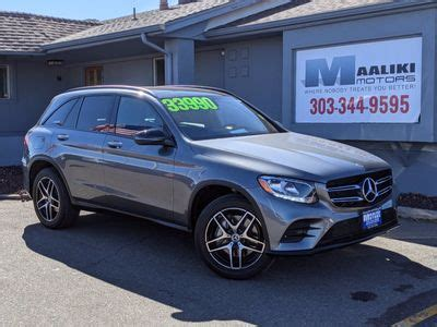 Extremely capable and highly practical, but the new merc gl may be just too big for comfort. 2012 Used Mercedes-Benz GL-Class GL450 4MATIC at Maaliki Motors Serving Aurora, Denver, CO, IID ...