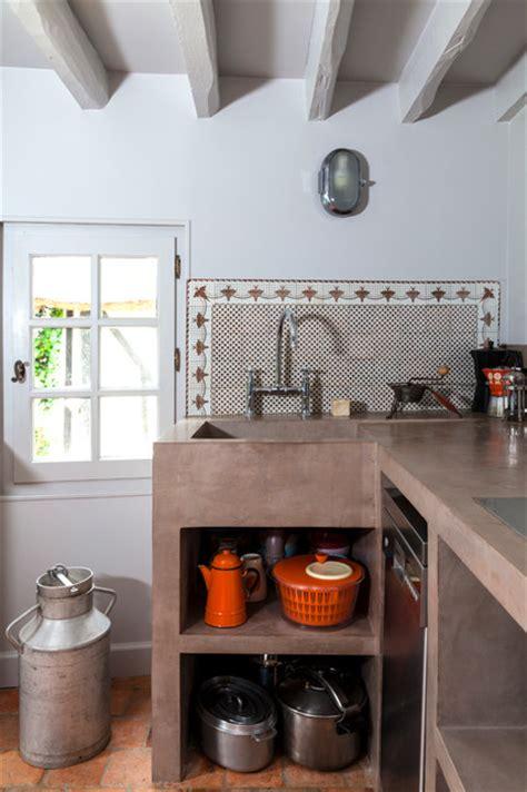garance cuisine rénovation d 39 une ère normande cagne cuisine par garance touch
