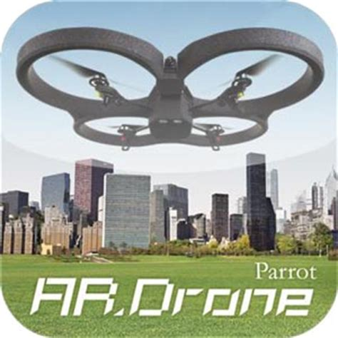 amazoncom parrot ardrone  quadricopter controlled  ipod touch iphone ipad