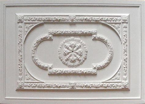 Ceiling Cornice by Sue Cook Miniatures