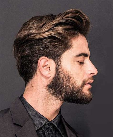 haircuts for men medium length hair 25 medium length mens hairstyles mens hairstyles 2018