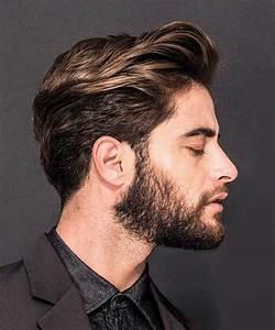 25 Medium Length Mens Hairstyles   Mens Hairstyles 2018