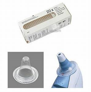 Braun Thermoscan Lf20 Instructions