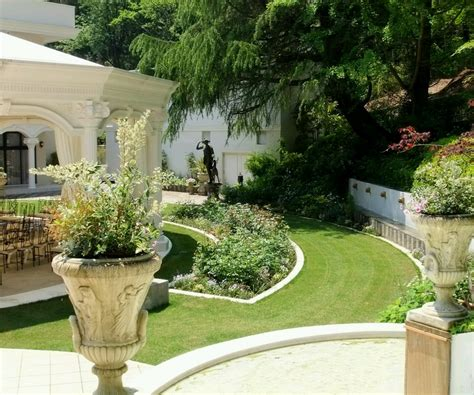 Home And Garden Design Ideas by Garden Ideas Landscape Plans For Front Of House